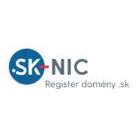 SK-NIC Register domény .sk