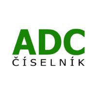 ADC Číselník
